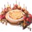 Apple Tarte and Caramel Apples
