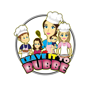 Leave it to Bubbe Logo
